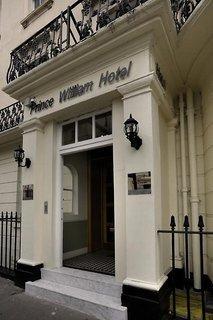 Pauschalreise Hotel Großbritannien, London & Umgebung, Prince William in London  ab Flughafen Bruessel