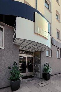 Pauschalreise Hotel Deutschland, Städte Nord, Hotel Central in Hamburg  ab Flughafen Bremen
