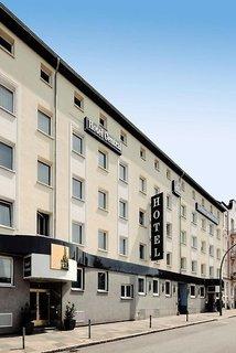 Pauschalreise Hotel Deutschland, Städte Nord, Central in Hamburg  ab Flughafen Bruessel