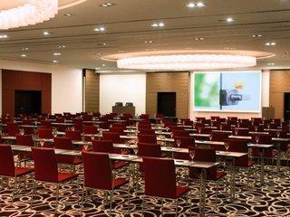 Pauschalreise Hotel Deutschland, Berlin, Brandenburg, Steigenberger Hotel Berlin in Berlin  ab Flughafen Basel