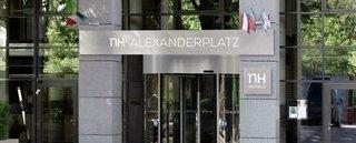 Pauschalreise Hotel Deutschland, Berlin, Brandenburg, NH Berlin Alexanderplatz in Berlin  ab Flughafen Amsterdam
