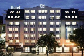 Pauschalreise Hotel Deutschland, Berlin, Brandenburg, NH Berlin City Ost in Berlin  ab Flughafen Amsterdam