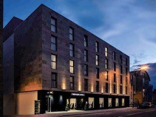 Pauschalreise Hotel Großbritannien, Schottland, Mercure Edinburgh Haymarket in Edinburgh  ab Flughafen Düsseldorf