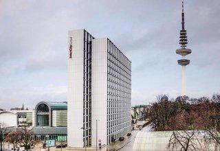 Pauschalreise Hotel Deutschland, Städte Nord, InterCityHotel Hamburg Dammtor-Messe in Hamburg  ab Flughafen Abflug Ost