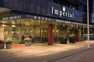 Pauschalreise Hotel Dänemark, Kopenhagen & Umgebung, Imperial in Kopenhagen  ab Flughafen Basel