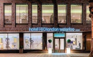 Pauschalreise Hotel Großbritannien, London & Umgebung, H10 London Waterloo in London  ab Flughafen Berlin-Schönefeld