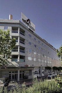 Pauschalreise Hotel Spanien, Madrid & Umgebung, Rafaelhoteles Atocha in Madrid  ab Flughafen Berlin-Tegel