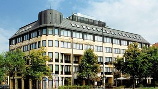 Pauschalreise Hotel Deutschland, Städte Süd, arcona LIVING München in München  ab Flughafen Bruessel
