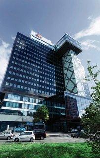 Pauschalreise Hotel Deutschland, Berlin, Brandenburg, Hotel Riu Plaza Berlin in Berlin  ab Flughafen Basel