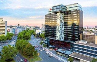 Pauschalreise Hotel Deutschland,     Berlin, Brandenburg,     Hotel Riu Plaza Berlin in Berlin