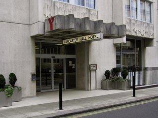 Pauschalreise Hotel Großbritannien, London & Umgebung, Lancaster Hall Hotel in London  ab Flughafen Berlin-Schönefeld