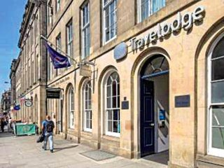 Pauschalreise Hotel Großbritannien, Schottland, Travelodge Edinburgh Central Waterloo Place in Edinburgh  ab Flughafen Amsterdam