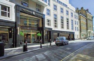 Pauschalreise Hotel Großbritannien, London & Umgebung, Grange City Hotel in London  ab Flughafen Berlin