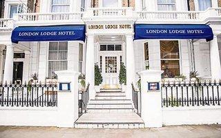 Pauschalreise Hotel Großbritannien, London & Umgebung, London Lodge Hotel in London  ab Flughafen Berlin-Schönefeld