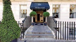 Pauschalreise Hotel Großbritannien, London & Umgebung, Grange Beauchamp Hotel in London  ab Flughafen Berlin-Schönefeld