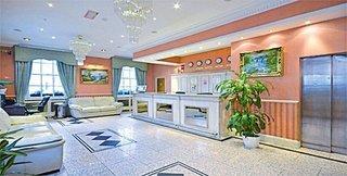 Pauschalreise Hotel Großbritannien, London & Umgebung, Leigham Court in London  ab Flughafen Berlin