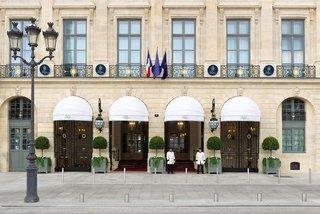Luxus Hideaway Hotel Frankreich, Paris & Umgebung, Ritz in Paris  ab Flughafen Amsterdam