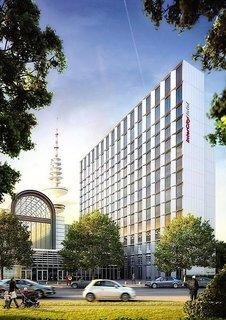 Pauschalreise Hotel Deutschland, Städte Nord, InterCityHotel Hamburg Dammtor-Messe in Hamburg  ab Flughafen