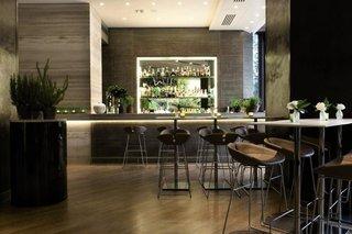 Pauschalreise Hotel Italien, Mailand & Umgebung, Starhotel Echo in Mailand  ab Flughafen Basel