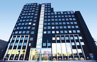 Pauschalreise Hotel Dänemark, Kopenhagen & Umgebung, Wakeup Copenhagen, Carsten Niebuhrs Gade in Kopenhagen  ab Flughafen Basel