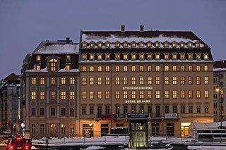 Pauschalreise Hotel Deutschland, Sachsen, Steigenberger Hotel de Saxe in Dresden  ab Flughafen Berlin