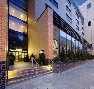 Pauschalreise Hotel Großbritannien, London & Umgebung, Grange Tower Bridge Hotel in London  ab Flughafen Berlin-Schönefeld