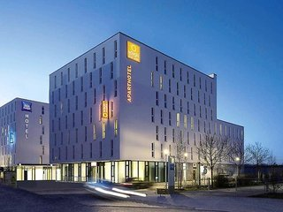 Pauschalreise Hotel Deutschland, Städte Süd, Aparthotel Adagio Access München City Olympiapark in München  ab Flughafen Bruessel