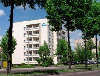 Pauschalreise Hotel Deutschland, Sachsen, Days Inn Leipzig City Centre in Leipzig  ab Flughafen Berlin
