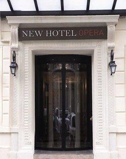 Pauschalreise Hotel Frankreich,     Paris & Umgebung,     New Opera in Paris