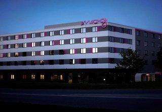 Pauschalreise Hotel Deutschland, Bayern, MOXY Munich Airport in Oberding  ab Flughafen Bruessel