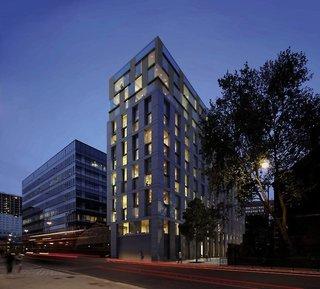 Pauschalreise Hotel Großbritannien, London & Umgebung, Dorsett City Hotel London in London  ab Flughafen Berlin-Schönefeld