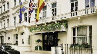 Pauschalreise Hotel Großbritannien, London & Umgebung, Norfolk Plaza in London  ab Flughafen Berlin-Schönefeld