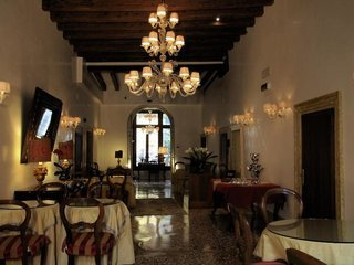 Casa Verardo, Italien