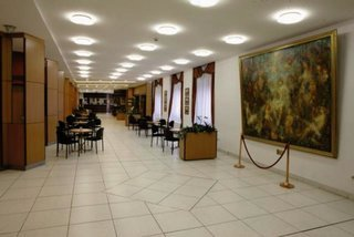 Pauschalreise Hotel Ungarn,     Ungarn - Budapest & Umgebung,     Benczur in Budapest