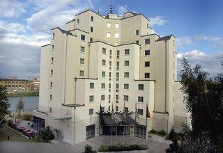 Pauschalreise Hotel Deutschland, Berlin, Brandenburg, NH Berlin Treptow in Berlin  ab Flughafen Amsterdam