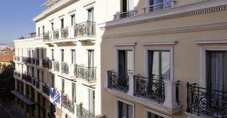 Pauschalreise Hotel Griechenland, Athen & Umgebung, Electra Hotel Athens in Athen  ab Flughafen Berlin
