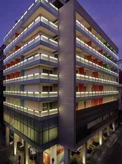 Pauschalreise Hotel Griechenland, Athen & Umgebung, Fresh Hotel in Athen  ab Flughafen Basel
