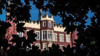 Pauschalreise Hotel Irland, Dublin & Umgebung, Fitzpatrick Castle in Dublin  ab Flughafen Bremen