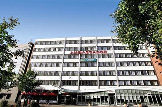 Pauschalreise Hotel Deutschland, Städte Nord, Quality Ambassador in Hamburg  ab Flughafen