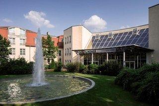 Pauschalreise Hotel Deutschland, Sachsen, Lindner Hotel Leipzig in Leipzig  ab Flughafen Berlin