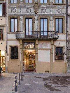 Pauschalreise Hotel Italien, Toskana - Toskanische Küste, Rosso23 in Florenz  ab Flughafen Amsterdam