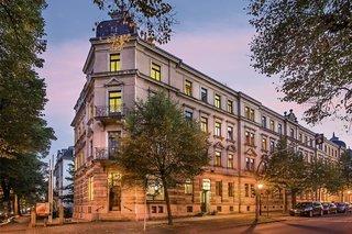 Pauschalreise Hotel Deutschland, Sachsen, Novum Hotel Bonhoefferplatz Dresden in Dresden  ab Flughafen