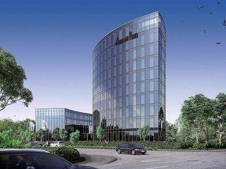 Pauschalreise Hotel Deutschland, Schleswig-Holstein, Nordport Plaza Hamburg Airport in Norderstedt  ab Flughafen Bruessel