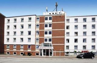 Pauschalreise Hotel Deutschland, Städte Nord, AMEDIA Hotel Hamburg-Moorfleet in Hamburg  ab Flughafen Bremen