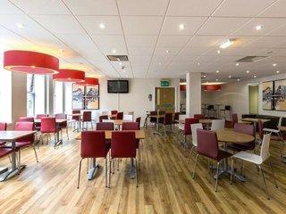 Pauschalreise Hotel Großbritannien, Schottland, Travelodge Edinburgh Central in Edinburgh  ab Flughafen Düsseldorf
