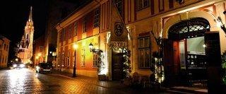 Pauschalreise Hotel Ungarn, Ungarn - Budapest & Umgebung, St. George Residence in Budapest  ab Flughafen