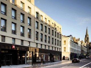 Pauschalreise Hotel Großbritannien, Schottland, Ibis Edinburgh Centre South Bridge - Royal Mile Hotel in Edinburgh  ab Flughafen Düsseldorf