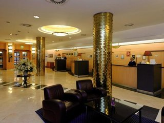 Pauschalreise Hotel Ungarn, Ungarn - Budapest & Umgebung, Radisson Blu Béke Hotel in Budapest  ab Flughafen