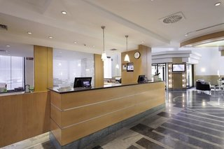 Pauschalreise Hotel Italien, Mailand & Umgebung, NH Milano Machiavelli in Mailand  ab Flughafen Basel