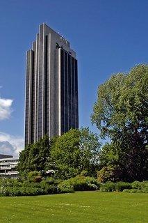 Pauschalreise Hotel Deutschland,     Städte Nord,     Radisson Blu Hotel Hamburg in Hamburg
